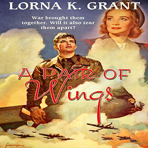 A Pair of Wings cover art