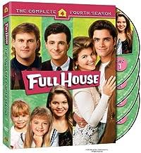 FULL HOUSE: SEASON 4 (DVD)