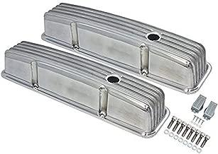 Sb Chevy Aluminum Valve Covers