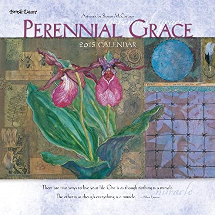 Cal 2015-Perennial Grace: Calshar15