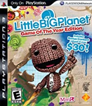 Best LittleBigPlanet - Game of the Year Edition Playstation 3 Review