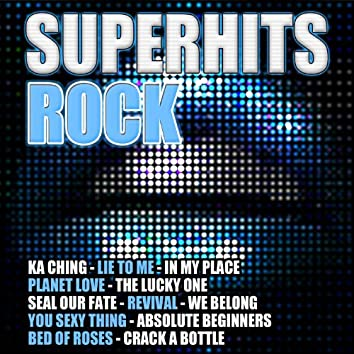 Superhits Rock
