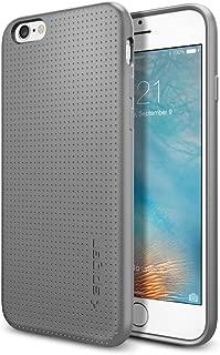 Spigen Liquid Air Designed for Apple iPhone 6S Case (2015) - Gray