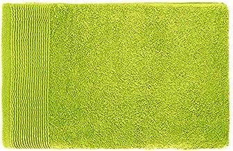 Bambury Avira Towel Range Bath Towel Pack (2), Lime