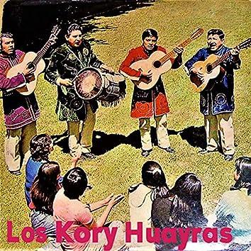 Los Kory Huayras