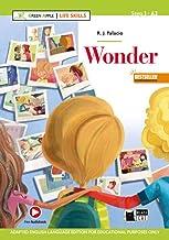 Wonder. Book + free Audiobook