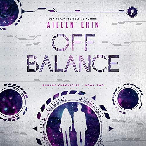 Off Balance cover art