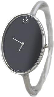 Calvin Klein Watches K3D2M111 SILVER SARTORIALLY