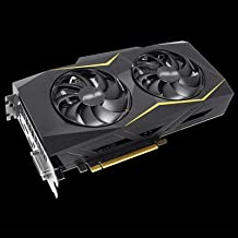 GTX1660-O6G-SI Graphics Card NVIDIA GeForce GTX 1660 192bit 6GB GDDR5 Video Card
