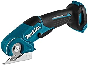 Makita CP100DZ multiskärare, 10,8 V, blå