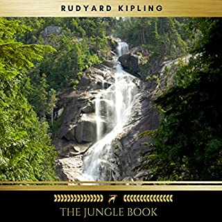 The Jungle Book                   Written by:                                                                                                                                 Rudyard Kipling                               Narrated by:                                                                                                                                 Brian Kelly                      Length: 5 hrs and 23 mins     2 ratings     Overall 3.5