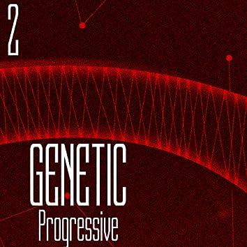 GENETIC! Progressive, Vol. 2
