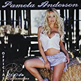 Pamela Anderson Sexy Signed 2004 Calendar Sexy W79945 - PSA/DNA Certified