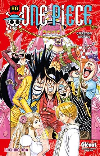 One Piece - Édition originale - Tome 86 : Opération régicide