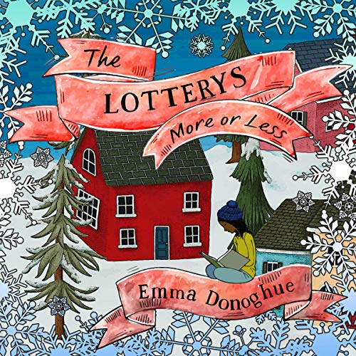 The Lotterys More or Less cover art