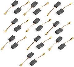 compatible Einhell Ergotools E-WS 600 escobillas de carb/ón GOMES
