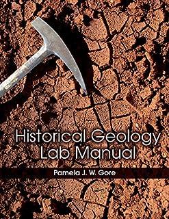 Historical Geology Lab Manual