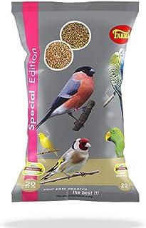 Bird food pet food Farma EXOTIC BUDGET MIX 20 KG