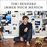 Immer Noch Mensch - Limitierte, handsignierte Special Edition (inkl. CD, Poster, Fotobuch) - Tim Bendzko