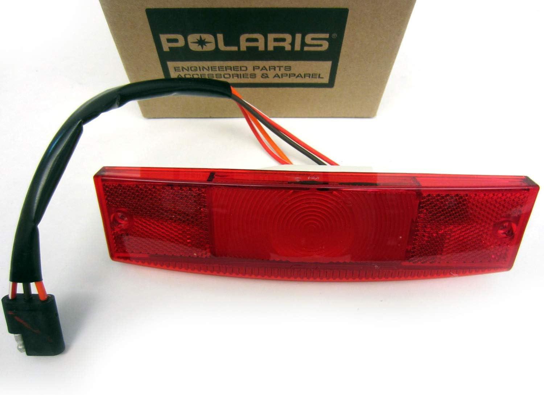 2005 Polaris Sportsman 500 6x6 Rear Brake Tail Light Harness