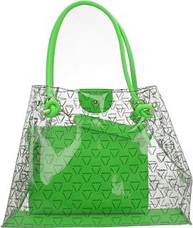 VALENTINO Womens Shopper Bag, Multicolour M89 - VBS45X01