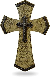Cross Wall Hanging Home Decor