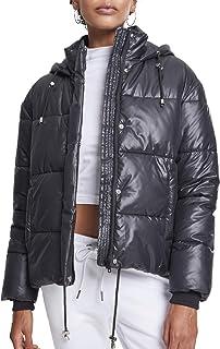 Urban Classics Ladies Vanish Puffer Jacket Chaqueta para Mujer