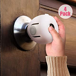 Best grip n twist door knob covers Reviews