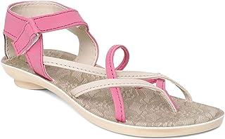 PARAGON Kids Pink Sandals
