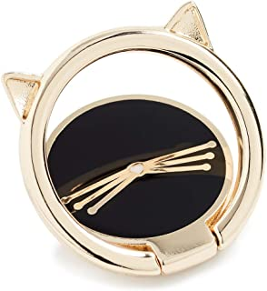 Kate Spade New York Cat Ring iPhone Stand, Multi, One Size