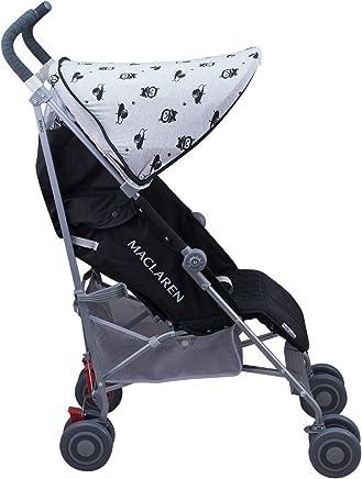 Amazon.es: cubre - Carritos, sillas de paseo y accesorios: Bebé
