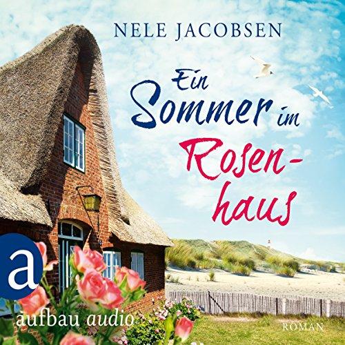 Ein Sommer im Rosenhaus Titelbild