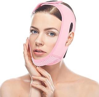 Tmishion Afslankmasker voor gezichtsverzorging met dubbele kin