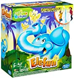 Hasbro Gaming - Elefun, Aktivspiel (A40921750) Italienische Version bunt -