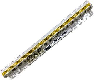 7XINbox 14.8V 41Wh 2800mAh Repuesto Batería para Lenovo IdeaPad G400s G405s G410s G500s G505s G510s S410p S510p Z710 L12L4A02 L12L4E01 L12M4A02 L12M4E01 L12S4A02 L12S4E01 (White)