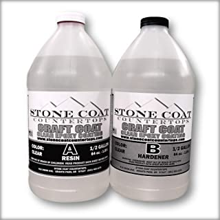 Stone Coat Countertops Craft Coat 1 Gallon Kit