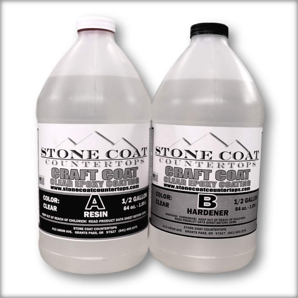 Stone Coat Countertops Craft Gallon