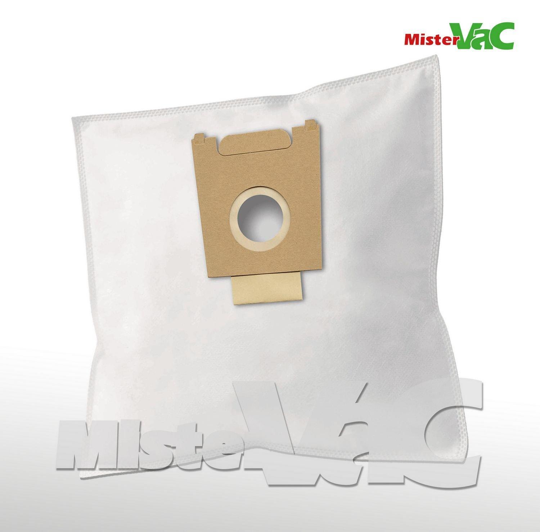 10 x – Bolsa para aspiradora Bosch BSD 2822/06 Pro Parquet: Amazon ...