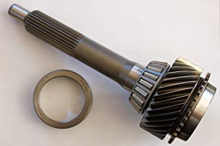 AMP T56 6 Speed Manual Transmission Cobra 26 Spline Input Shaft