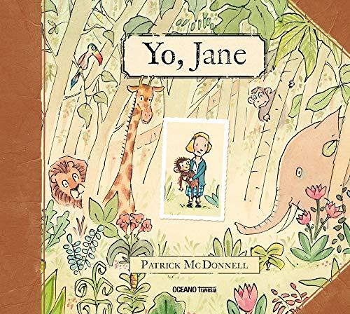Yo, Jane (Los álbumes)