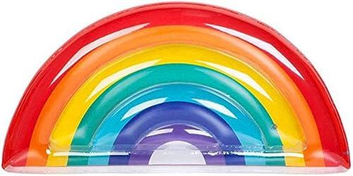 ordenar ahora Treslin Piscina Inflable Piña Flotador Colchoneta Subacuática Colchoneta de Aire Aire Aire Fiesta en la Piscina Flotante para Adultos, Niños, natación Accessary @ 190x96  70% de descuento