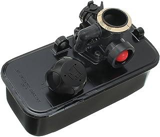Tubayia - Carburador de Tanque de Gasolina, Accesorios de Repuesto para Motores Briggs & Stratton