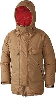 ナンガ ダウンジャケット メンズ マウンテンビレーコート MOUNTAIN BELAY COAT S.BEG L