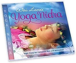 Wai Lana Yoga Nidra CD