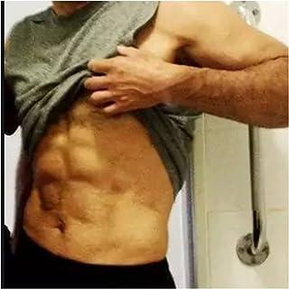 Músculo de Silicona Ropa Muscular Falsa, Traje Muscular de Silicona para Hombre, Traje Muscular de Silicona (Color : 1, Si...