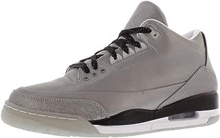 Air Jordan 5LAB3 Reflective Silver (631603-003)