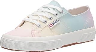 Superga 2750 Gradient Print womens Sneaker