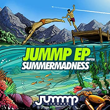 JUMMP EP (Summer Madness)