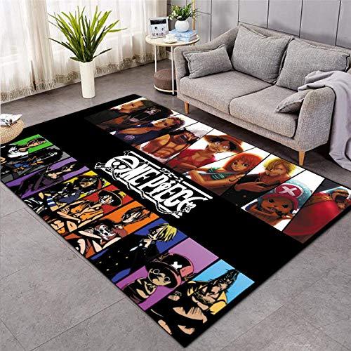 tepiche für Wohnzimmer Teppich kurzflor,modern Shaggy Wohnzimmer Wohnung Flur Dekoration Pflegeleicht Kinder Schlafzimmer Teppich/EIN Stück Gesamtgröße: (B-140 cm x L-200 cm)