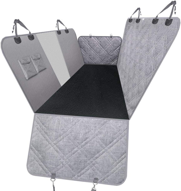 Pet dog seat cover car waterproof pet mattress travel pet suppliesW137  147cm